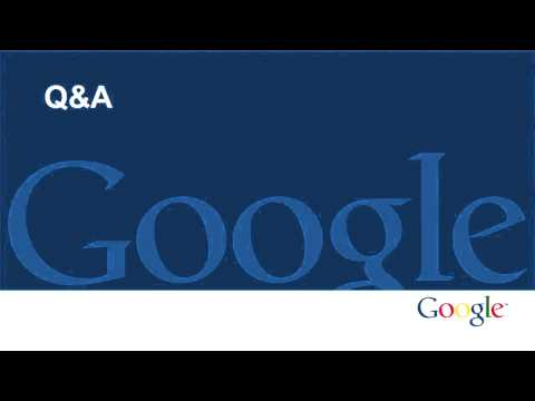 Google Q4 2011 Earnings Call