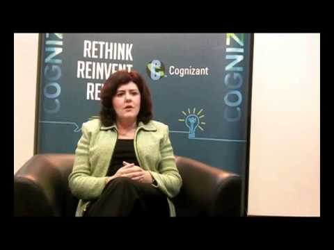 Cognizant Technology Solutions: Karen McLoughlin CFO on Hiring
