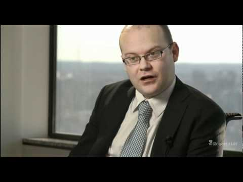 CFOs on the Spot | Networking | Robert Half Recruitment