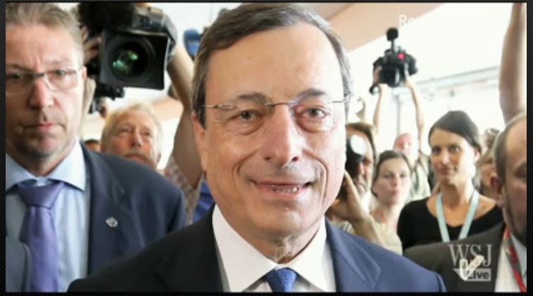 ECB Unveils Measures to Support Euro Zone