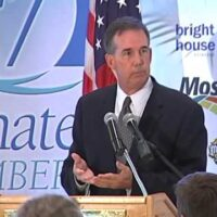Florida's Chief Financial Officer Jeff Atwater
