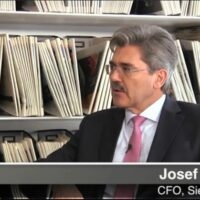 Siemens CFO: How U.S. Industry Can Come Back