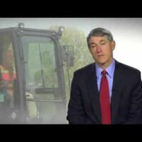 Caterpillar CFO Ed Rapp Discusses 4Q and Year End 2011 Financial Results