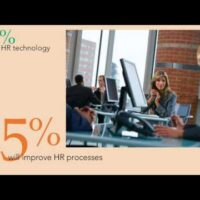 Using HR Technology to Increase Employee Productivity- Study by Paychex and CFO Research
