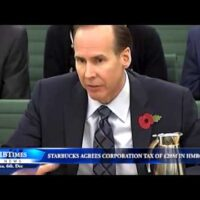 Starbucks Agrees to Corporation tax of £20m in HMRC Deal