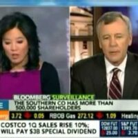 """CFO Arthur Beattie discusses need to address dividend tax rate on Bloomberg's """"Surveillance"""""""