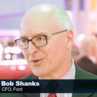 Ford CFO: We Will Keep It Going