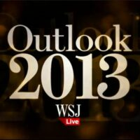 Outlook 2013: CFOs to Watch