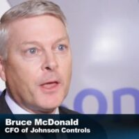 Strong China Will Offset Weak Europe in 2013, Says Johnson Controls CFO