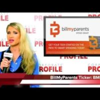 Former American Express CFO Joins BillMyParents as New CFO