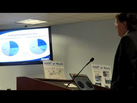 Hillsborough transit CFO lays out funding options for transit improvements