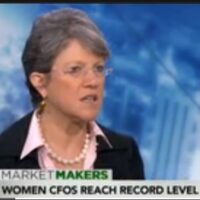 Only 21% of S&P 500 CEOs are Women