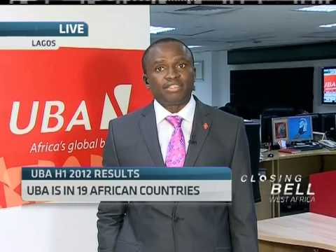 UBA Shares and Profit Surge with CFO Ugochukwu Nwaghodoh