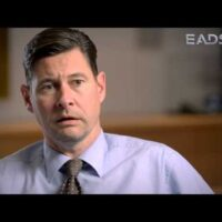 EADS CFO Harald Wilhelm on the Full Year Results 2012