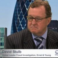 UK E&Y Expert David Stulb: Serious Fraud Office Is Getting Serious