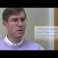 Interview with Mike Lynch, CFO of Au Bon Pain