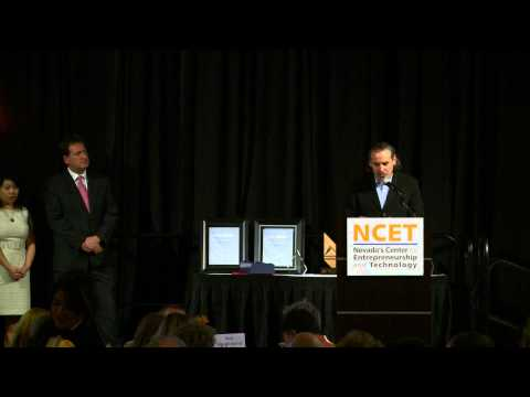 RGJ Entrepreneur of the Year Awards 2013 Pt1