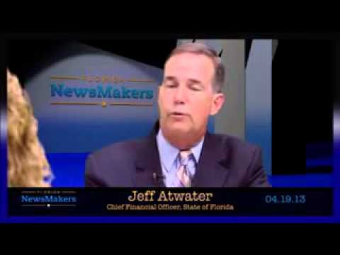 CFO Jeff Atwater on PIP System