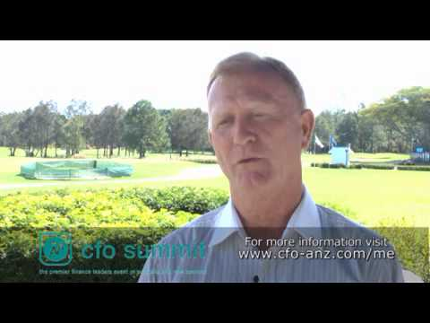 CFO Summit 2013, Ken Armstrong – The Lion Partnership