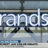 Europe Continues to Be Uncertain: Randstad CFO