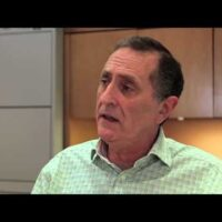 Mike Cooperman, CFO of Tucows
