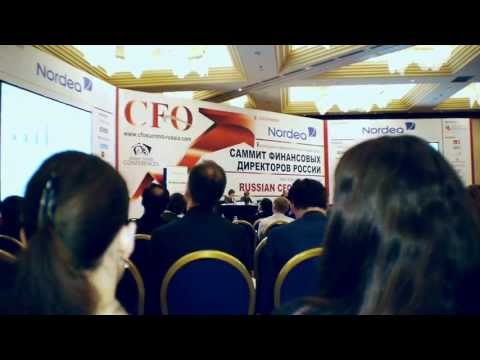 Russian CFO Summit 2012