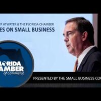Small Business Council Presents CFO Atwater