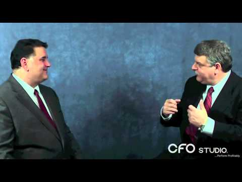 Seneca CFO Marc Wolin – Challenges of Disaster Recovery