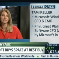 Microsoft Buys Space At Best Buy