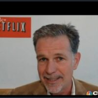 Netflix post-earnings video discussion