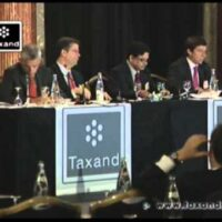 Taxand Global Conference Global Survey – Tax and The CFO