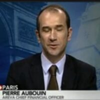 Areva CFO Sees Nuclear 'Prospects' in Europe, Japan