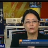 Baidu Actively Looking for Acquisitions, CFO Says