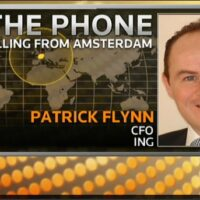ING CFO on disappointing Q2