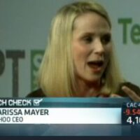 CEO Mayer's vision for Yahoo