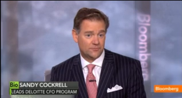 CFOs Plan Dismal Hiring in Year Ahead: Cockrell
