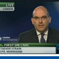 It's very difficult out there: Morrison's CFO