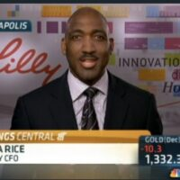 Eli Lilly's Q3 beats on top and bottom line