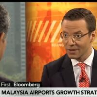 Malaysia Airports CFO on Business Strategy, Outlook