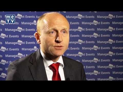 Maurice Koot: Role of the CFO