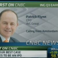 Banks need to 'regain trust': ING CEO