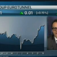 Eurotunnel CFO 'confident' they will sort issues with Commission