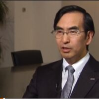 NTT Docomo CFO on Expansion Strategy, Iphone