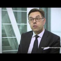The CFO and supply chain: EMEIA Commercial