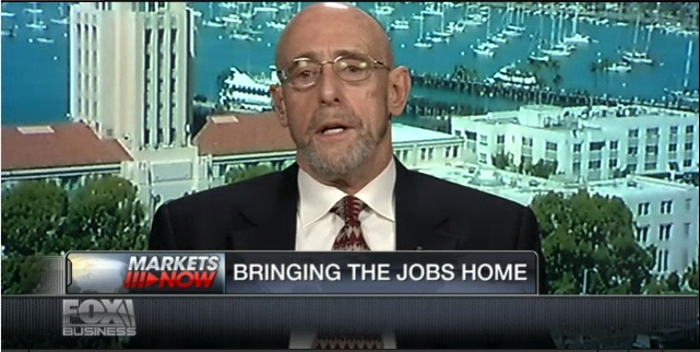 Is the U.S. doing enough to bring jobs back home?