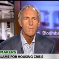 Who Was Really to Blame for U.S. Mortgage Crisis