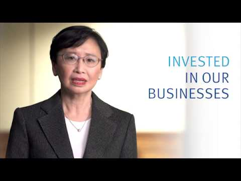 A message from Janice Fukakusa, CAO & CFO, RBC