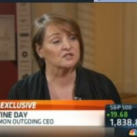 Lululemon outgoing CEO: Brand has long runway