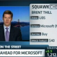 Microsoft stock is comparably cheap: Pro