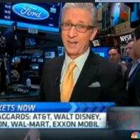 Pisani's market open: Health care leads the way